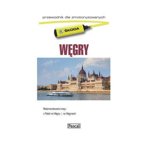 Węgry Przewodnik dla zmotoryzowanych Pascal (2014)