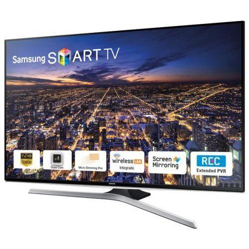 LED Samsung UE40J6202