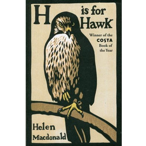 Vintage H is for hawk (9780099575450)