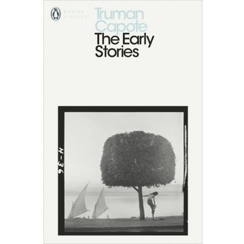 Early Stories Of Truman Capote T (192 str.)