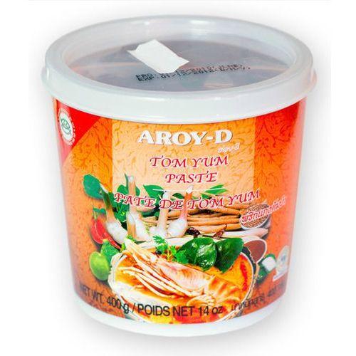 Pasta do zupy Tom Yum 400g - Aroy-D