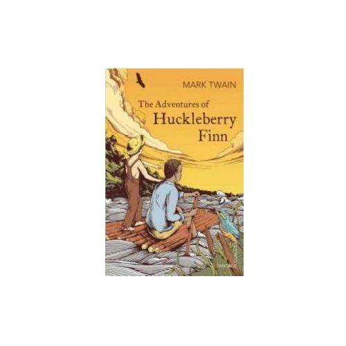 The Adventures Of Huckleberry Finn, Mark Twain