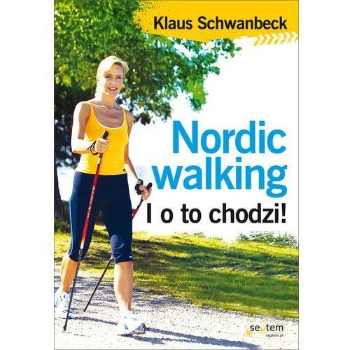Nordic walking (9788324668519)