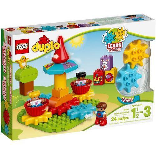 Lego Duplo Duplo Sprawdź Str 6 Z 23