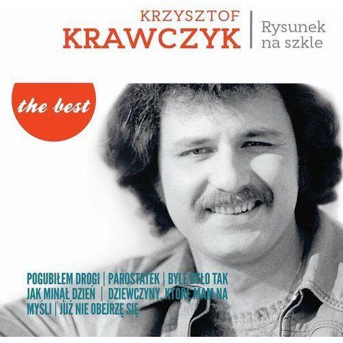 Rysunek Na Szkle - The Best - Krawczyk, Krzysztof (Płyta winylowa)