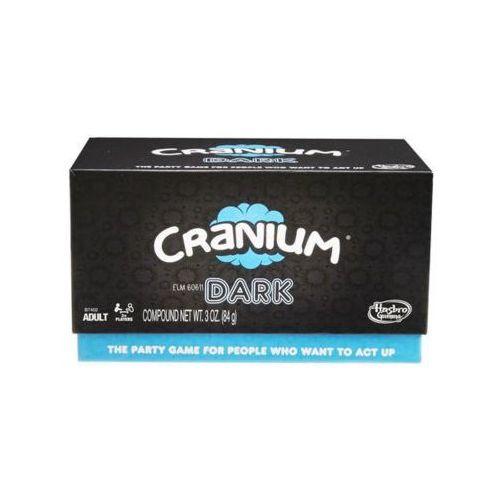 HASBRo Gra Cranium Dark