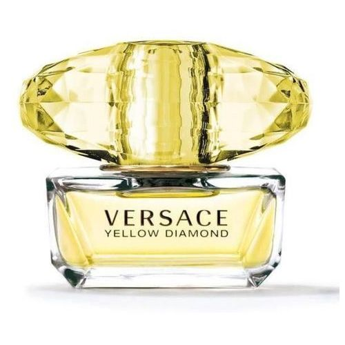 Toaletowa woda Versace Yellow Diamond 30ml