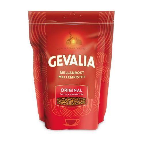Gevalia - Mellanrost - Original - Fyllig & Aromatisk - kawa rozpuszczalna - 200 g, 8711000538050