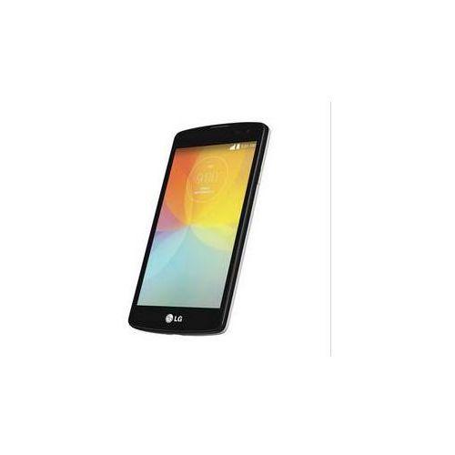 F60 marki LG telefon komórkowy
