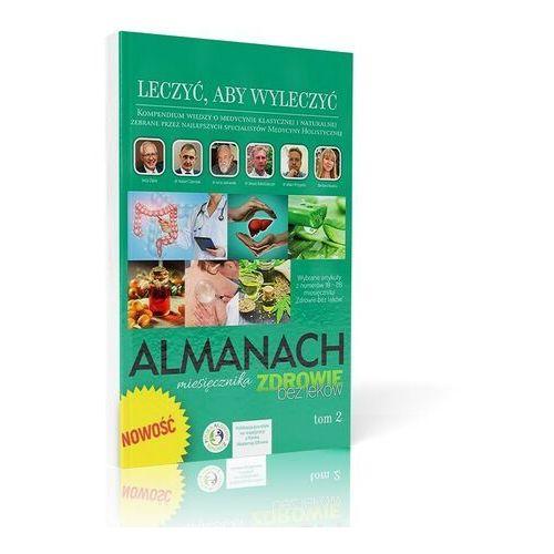 """Książka """"Almanach tom II"""""""