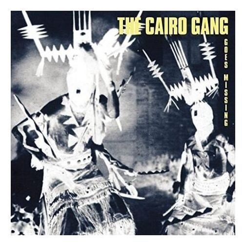 The cairo gang Cairo gang, the - goes missing