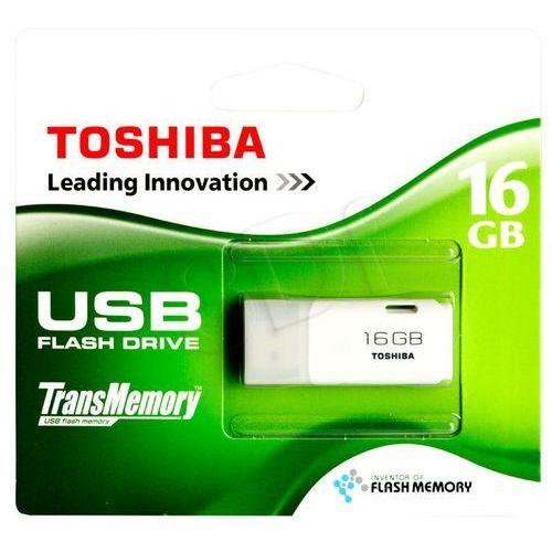 Toshiba 16 GB HAYABUSA, kup u jednego z partnerów