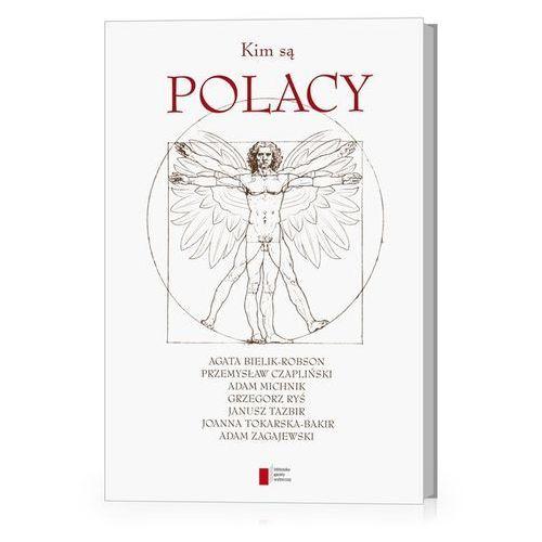 Kim są Polacy (Agora)