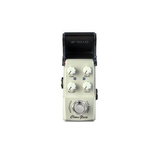 Joyo jf-307 clean glass efekt gitarowy