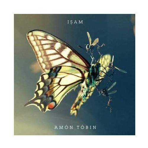 Universal music Isam [2lp] - amon tobim