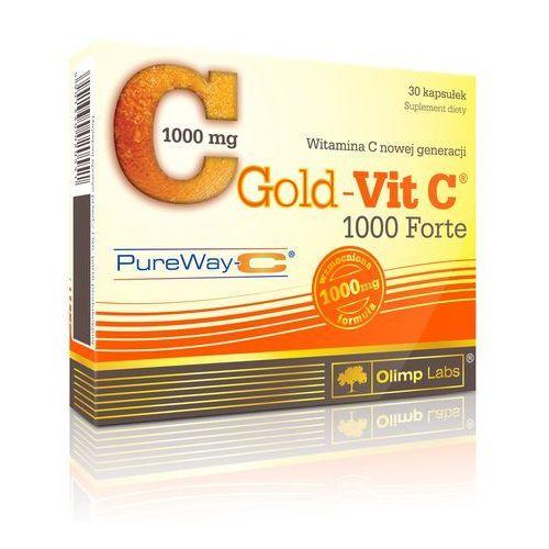 Olimp Gold Vit C 1000 30 tab, OLIMP