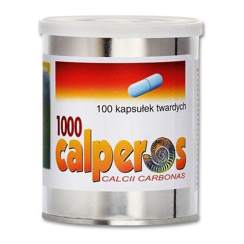 Calperos 1000 100 tabl. - sprawdź w wybranym sklepie