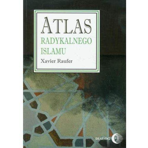 Atlas radykalnego Islamu - Praca zbiorowa (MOBI)