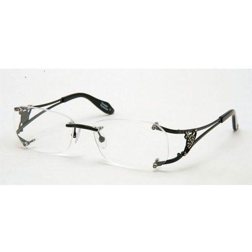 Okulary korekcyjne vw 214 01 marki Vivienne westwood