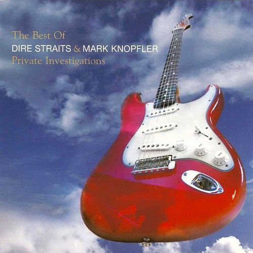 Mark knopfler, dire straits - private investigations - the best of (*) marki Universal music