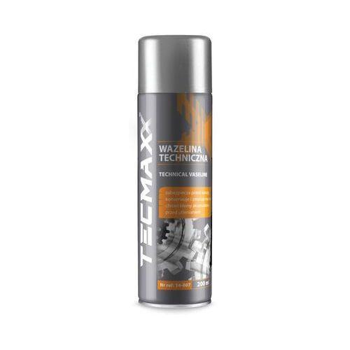 Wazelina techniczna 200 ml TECMAXX 14-007