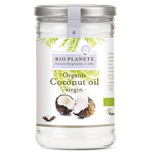 232bioplanete Olej kokosowy organiczny virgin 1l bio planete eko