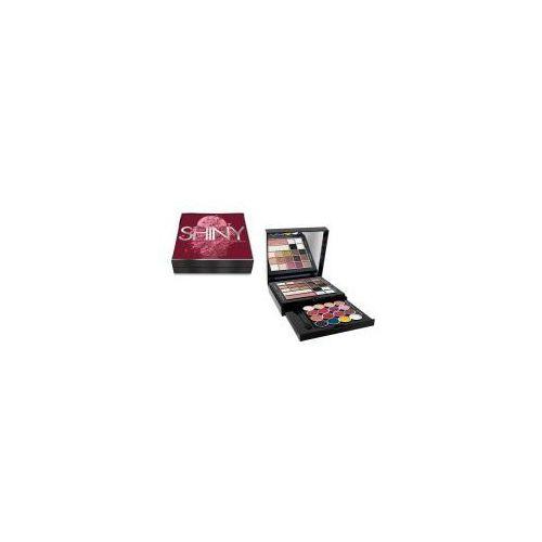 PUPA, świąteczny zestaw do makijażu Shiny Plum-a-Porter (8011607308613)