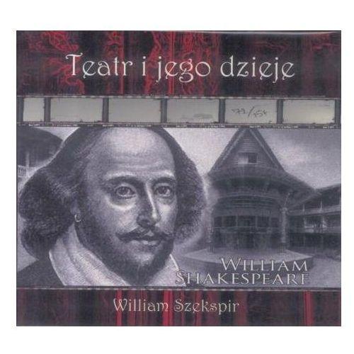 Teatr i jego dzieje DVD (9788365077417)