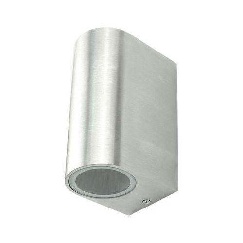 Polux Oświetlenie zewnętrzne boston 2xgu10/35w/230v (5901508304599)