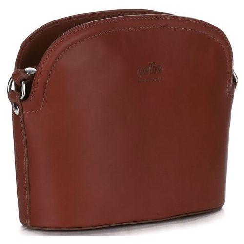 db13a9c846918 Genuine leather Klasyczne torebki listonoszki skórzane wykonane z solidnej  skóry licowej brązowe (kolory) 139,00 zł Szukasz poręcznej, a zarazem  przepięknej ...