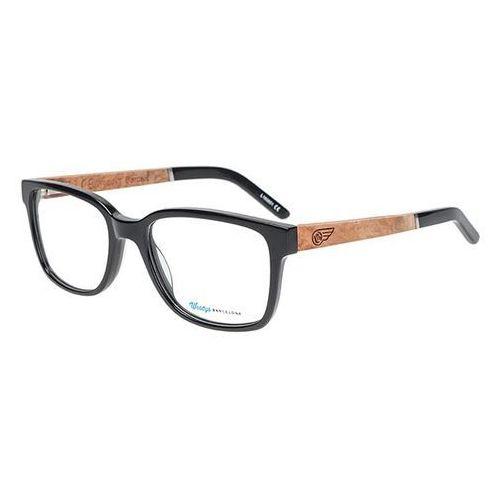 Okulary korekcyjne florentin 08 marki Woodys barcelona