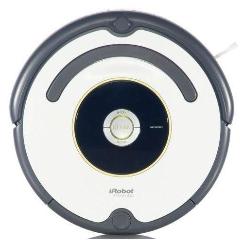 Odkurzacz iRobot Roomba 620