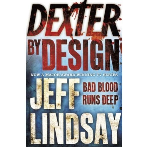 Dexter by Design (9780752884615)