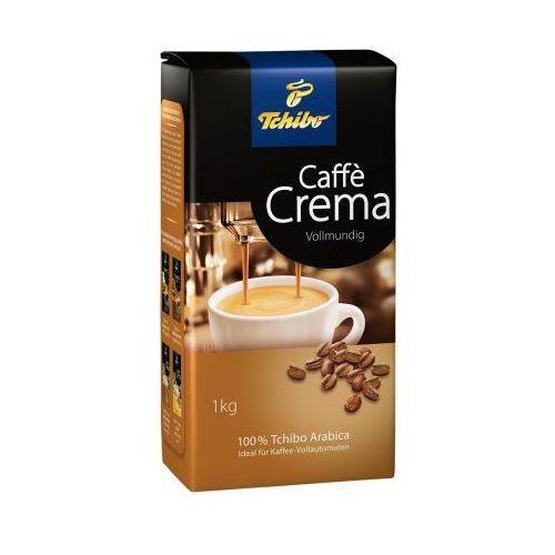 Kawa TCHIBO Caffe Crema Vollmundig 1 kg