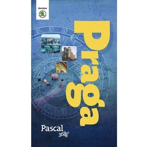 Praga - Pascal 360 stopni (2014) - Dostępne od: 2014-11-21 (9788376424354)
