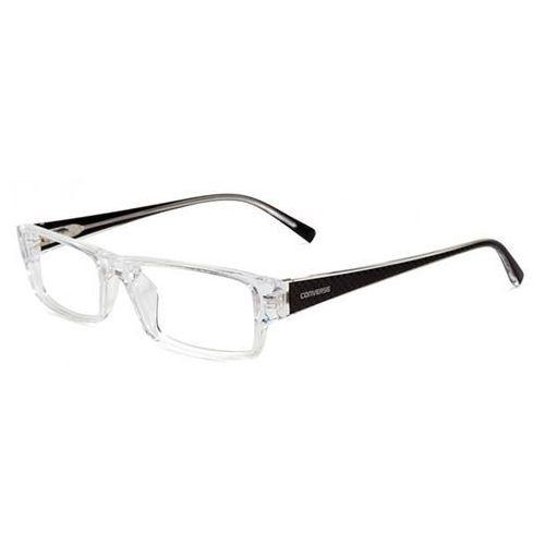 e1e9a91e35 Okulary Korekcyjne Converse CV Q004 Crystal 411