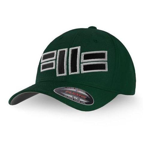 Pit Bull Full Cap Classic FRONT LOGO Zielony - Zielony