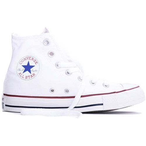 Converse - chuck taylor all star high white (opt white) rozmiar: 42