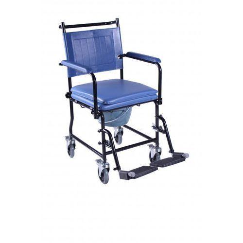 Wózek sanitarny do transferu 380200 marki Aston