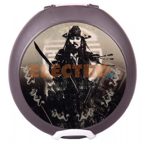 Etui na 16 cd ARKAS Disney - Piraci z Karaibów, kup u jednego z partnerów