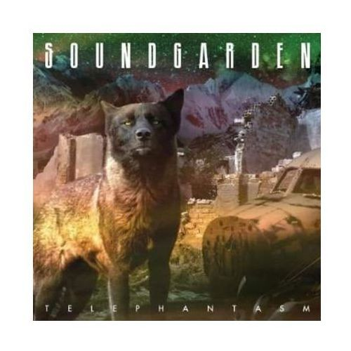 Soundgarden - TELEPHANTASM, 2744216