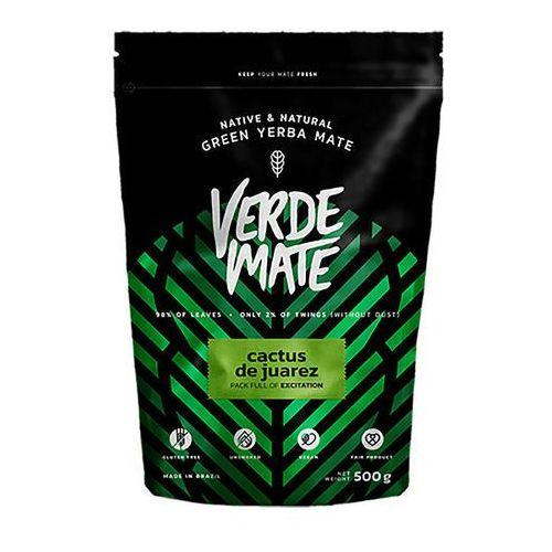 Yerba Verde Mate Green Cactus (kaktusowa) 0,5kg (5902701423728)