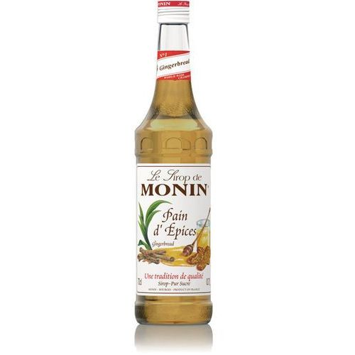 Monin Syrop piernik gingerbread 700ml (3052910018917)