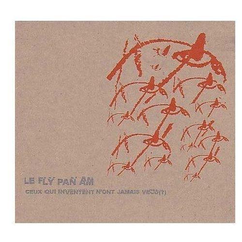 Constellation Fly pan am, le - ceux qui iventent n'ont jamais vecu ?