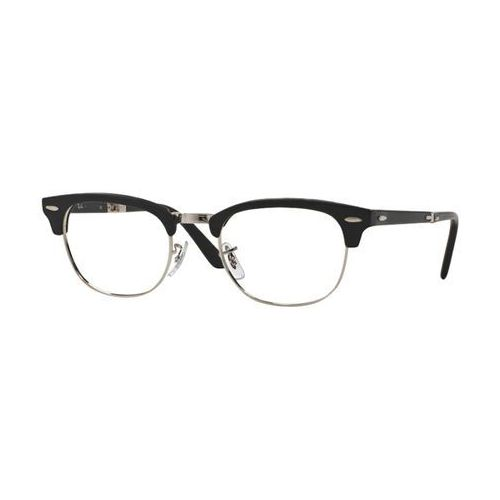 Ray-ban Okulary korekcyjne rx5334 clubmaster folding 2077
