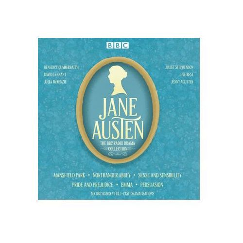 Jane Austen BBC Radio Drama Collection (9781785292699)