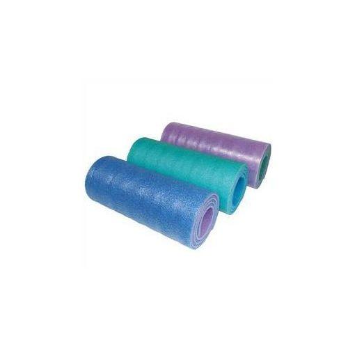 Karimata dwuwarstwowa 10 mm miękka pianka niebieska/zielona/różowa marki Yate