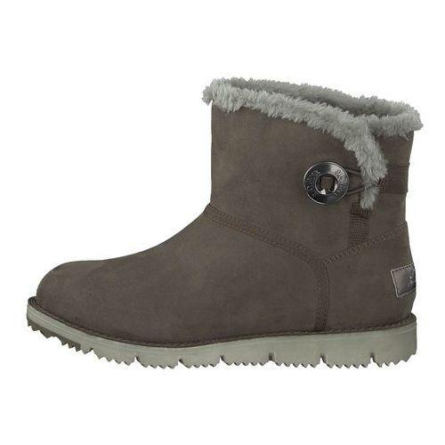 a7a665d2792859 buty damskie zimowe. s.Oliver buty zimowe damskie 36 brązowy ...