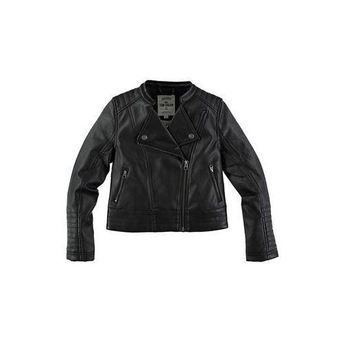 Kurtka w kolorze czarnym | rozmiar 164 - produkt z kategorii- kurtki dla dzieci