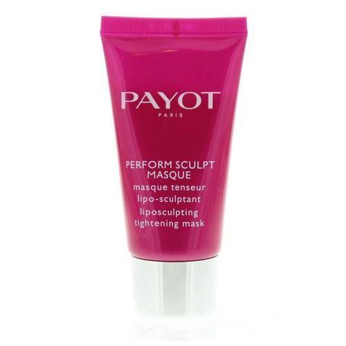 Payot _perform lift perform sculpt masque liposculpting tightening mask maska napinająco-modelująca z kompleksem acti-lift 50ml (3390150549816)